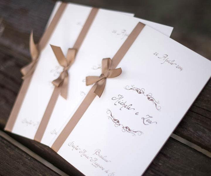 Partecipazioni Matrimonio In Word : Partecipazioni matrimonio e nozze a firenze toscana