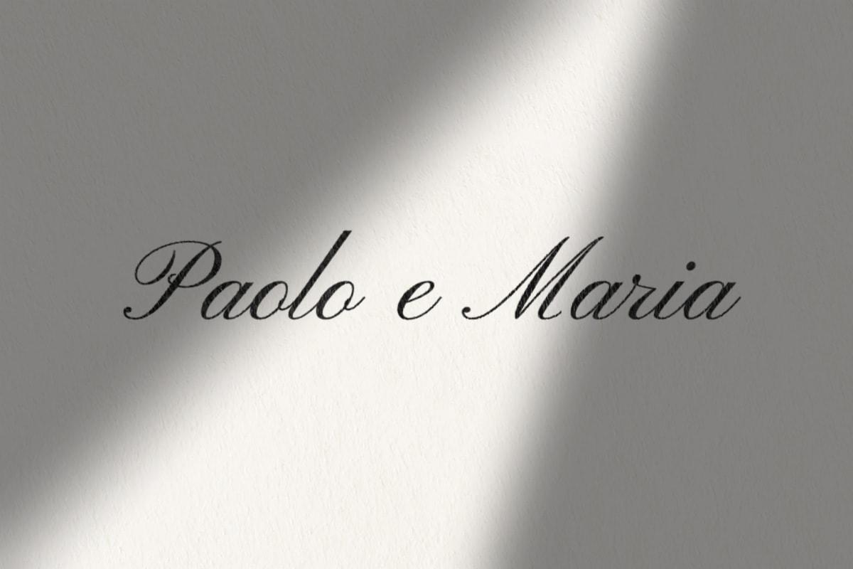 Pinion Script