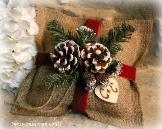 Partecipazioni Matrimonio Natalizio : Sposarsi in inverno il matrimonio natalizio