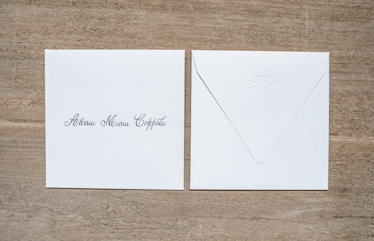 Buste Partecipazioni Matrimonio.Farley Partecipazione Matrimonio Con Cifre Scritte A Mano